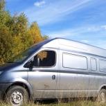 Грузовое такси N°1, Архангельск