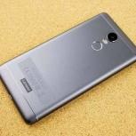 Продам Lenovo K6 Note серебристый, Архангельск