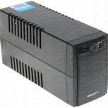 Продам ИБП IPPON Back Basic 650 Euro, Архангельск