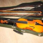Продам скрипку, Архангельск