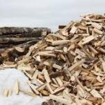 Кора опилок  щепа дрова, Архангельск