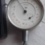 Индикатор часового типа с ценой деления 0,01 мм ИЧ 02., Архангельск