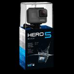 Продам видеокамеру экшн GoPro Hero 5 Black Edition (CHDHX-501), Архангельск