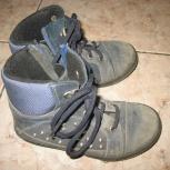 Продам детские демисезонные ботинки, Архангельск