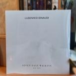 Виниловая пластинка Ludovico Einaudi - Seven Days, Архангельск