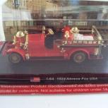 Автомобиль 1924 Ahrens пожарная машина FOX USA, Архангельск