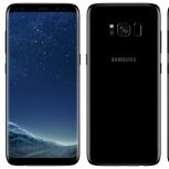 Продам новый телефон Samsung Galaxy S8 64Gb Черный бриллиант, Архангельск