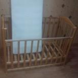 Продам кровать детскую, Архангельск
