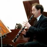 Для игры на кларнете - ноты популярной музыки с фонограммами, Архангельск