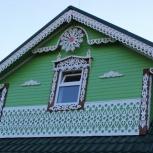 Причелины, Архангельск
