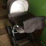 Коляска для новорожденных Peg-Perego Culla auto, Архангельск