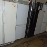 Продаю холодильники б/у : LG, Архангельск