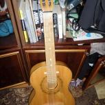 Продам гитару акустическую б/у, Архангельск