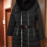 Продам пальто зимнее, Архангельск