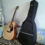 продам акустическую гитару Yamaha F310, Архангельск