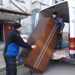 Разгрузочные/погрузочные работы в Архангельске., Архангельск