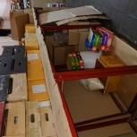 Продам оборудование офисное, складское и торговое, Архангельск