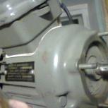 Электродвигатель АПН 011/2, 220/380 В, 80 Вт, 2690 об/мин., Архангельск