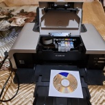 Принтер Canon Pixma IP5200, Архангельск