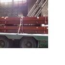 Опалубка, металлоформа перекрытий тоннелей ПТ 36-45-6-6, Архангельск
