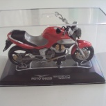 Мотоцикл MOTO GUZZI BREVA V1100, Архангельск