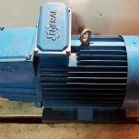 Крановый электродвигатель МТН 311-8 (7,5 кВт/690), пр-ва «Энерал» ЕКб, Архангельск
