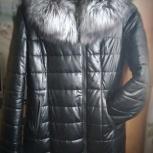 Пальто с мехом, Архангельск