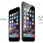 Продам смартфон Apple iPhone 6 Plus 16Gb, Архангельск