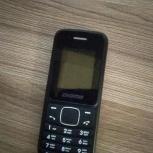 Мобильный телефон Digma Linx A170, Архангельск
