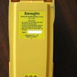 Батарея для Радиостанция ГМССБ Saracom TW-50, Архангельск