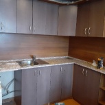 Продам кухню с мойкой,смесителем, Архангельск