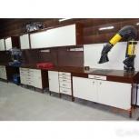 Комплект металлической мебели в гараж/мастерскую, Архангельск