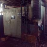 Шкаф ТВЧ высокочастотный генератор, Архангельск