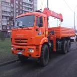 Аренда манимпулятора, Архангельск