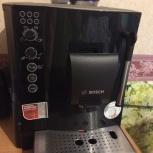 Кофемашина Bosch TES 50129RW, Архангельск