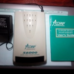 Внешний голосовой факс модем Acorp-56EMS, Архангельск