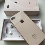 iPhone 8 Plus, 256 гб, Gold, Архангельск