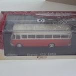 Автобус IKARUS 620 1959, Архангельск