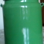 Бидон эмалированный 3 литра новый, Архангельск