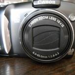 Продам цифр. фотокамеру Canon SX120 : Canon SX120IS, Архангельск