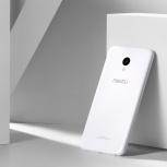 Продам Meizu M5 16GB белый, Архангельск