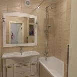 Ремонт ванных комнат, Архангельск