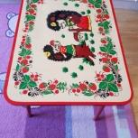 Стол и стул в хорошем состоянии, Архангельск
