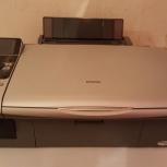 Принтер/сканер/копир Epson Stylus CX5900, Архангельск