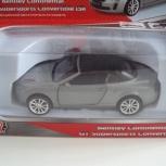 Автомобиль Bentley Continental GT Технопарк, Архангельск