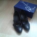 Продам туфли кожаные р.37, Архангельск