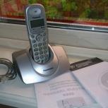 Беспроводный телефон Панасоник, Архангельск