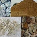 Щебень, песок, шлак,уголь,пгс, Архангельск