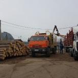услуги по переработке давальческого сырья, Архангельск