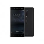 Продам Nokia 5 Dual sim чёрный, Архангельск